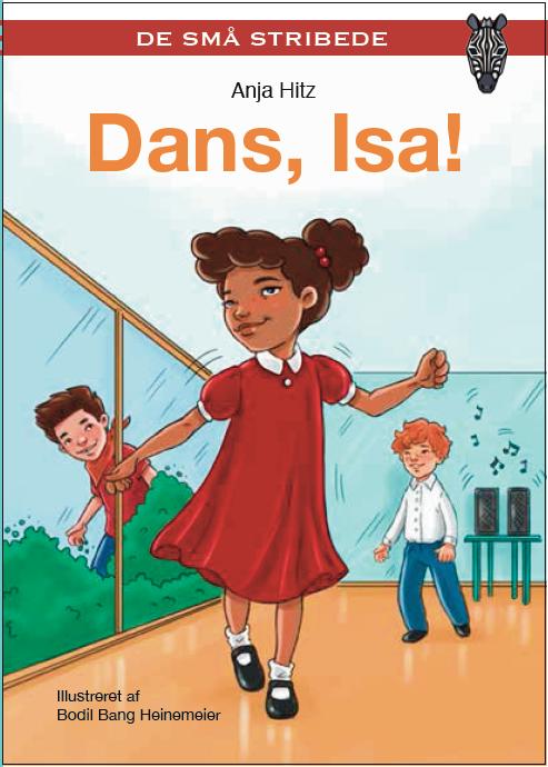 Dans, Isa!